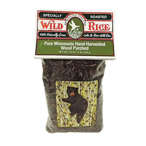 Minnesota Grown Wild Rice