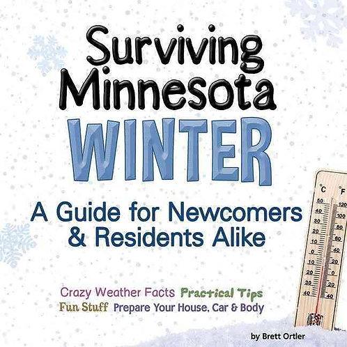 Surviving Minnesota Winter