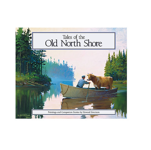 Tales of the Old North Shore