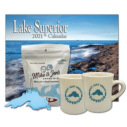 Lake Superior Sampler Gift Box