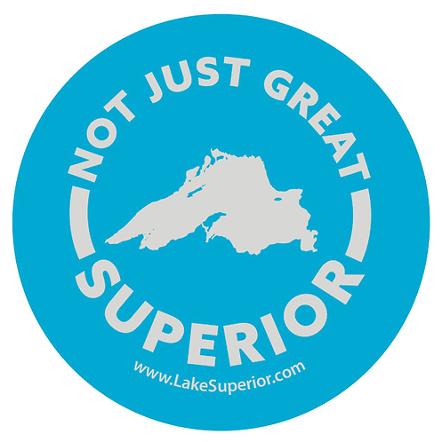 Not Just Great..Superior Stickers