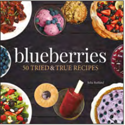 Blueberries 50 Tried & True Recipes