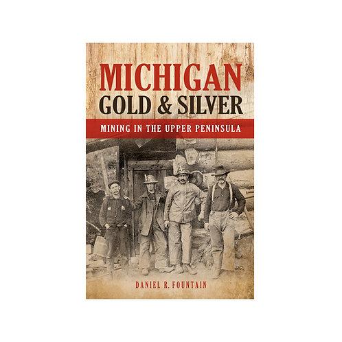 Michigan Gold & Silver