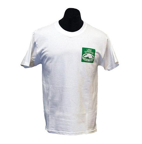 Circle Tour T-shirt
