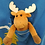 Thumbnail: Pocket Pal Moose Kids T-Shirt
