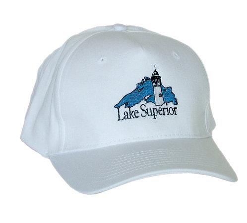 Lake/Lighthouse Hat