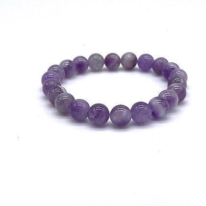 Amethyst Large Stackable