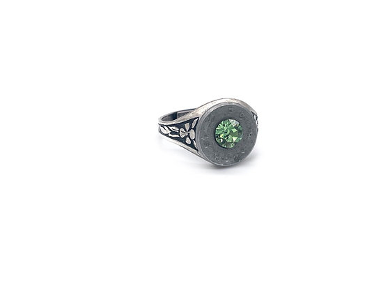 45 Caliber Casing Ring