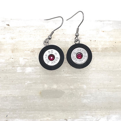 45 Upcycled Bold Wooden Earrings