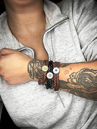 Bullet Casing Bracelet