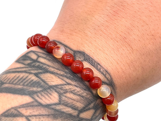 Carnelian Stackable