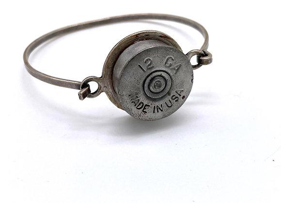 Upcycled 12GA Bracelet