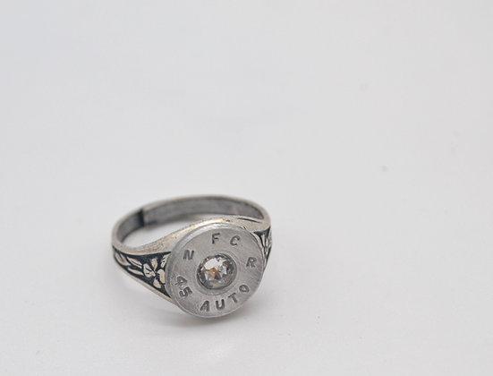 45 anillo ajustable automático