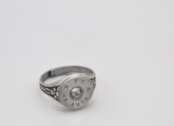 45 Auto Adjustable Ring