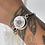 Thumbnail: Upcycled 12GA Bracelet
