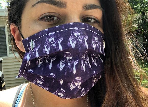 Typsy Gypsy Face Mask