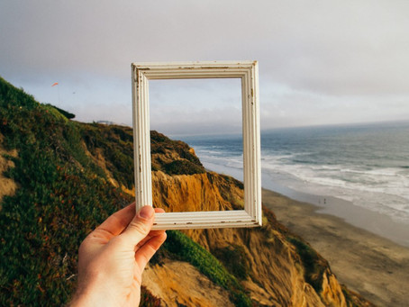 Reframe vs. Define: What's the Difference?