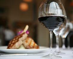 Upscale Restaurant Piropos