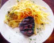Piropos steaksack of Lamb