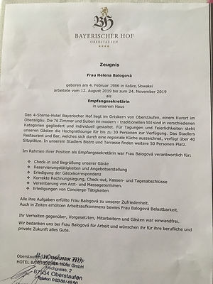 Hotel Jobs Tirol - Referenz 03