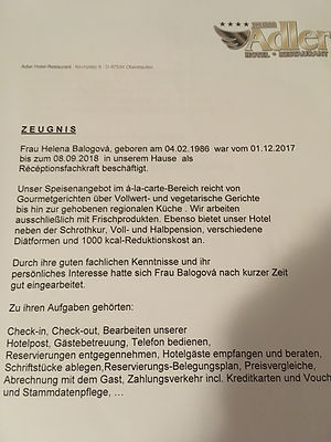 Hotel Jobs Tirol - Referenz 01