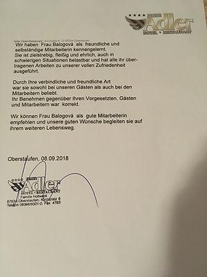 Hotel Jobs Tirol - Referenz 02