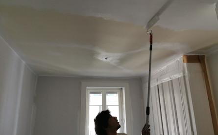 éfctiion ar plafonds