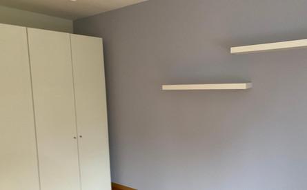 réféction appartement couleur