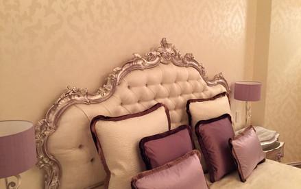 Dorure sur meubles Genève