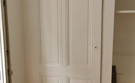 peinture armoires et boiseries