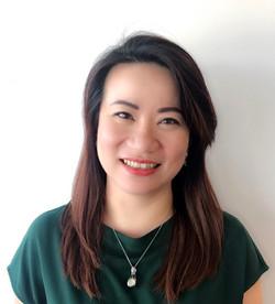 Jeanne Wong