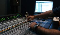 Curso de Áudio e Produção Musical