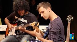 Performance em Guitarra
