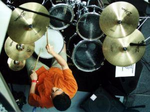 Performance em Instrumento Musical