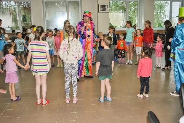 Детская республиканская больница, Петрозаводск