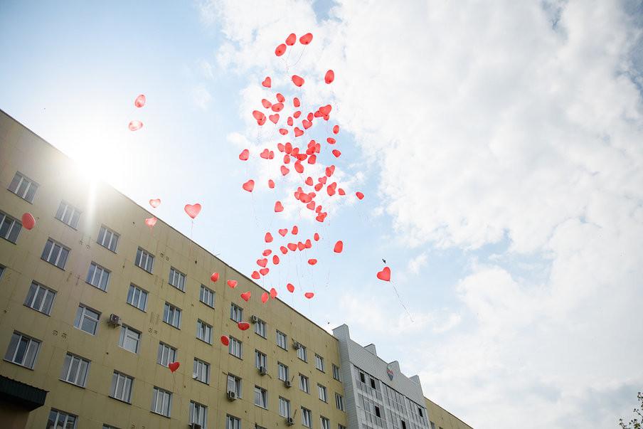 Республиканский кардиологический центр, Уфа