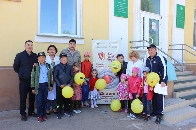 Республиканская клиническая больница им.Семашко, Улан-Удэ