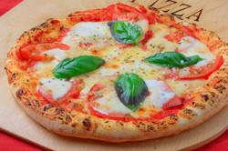 ★オリジナルの石窯ピザ