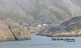 8-19-16 Lindenow Fjord - Prins Christian