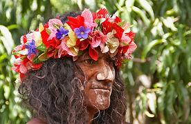 Latin America Chile Rapa Nui Tapati Body