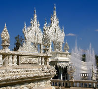 Asia Thailand Wat Rong Khun 2008 - 29.jp