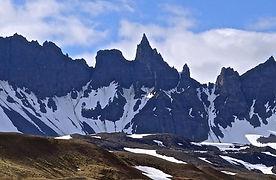 Europe Iceland Hvammstangi Glaumbaer Hof