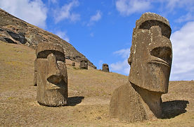 Latin America Chile Easter Island 3 - 46