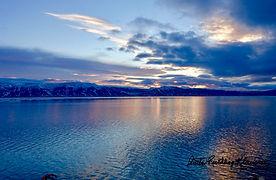 8-30-16 Grise Fjord - Elsemere Island -