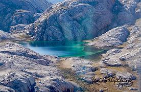 8-10-16 Godthab Gulf - Wordie Glacier -