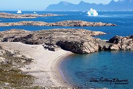 8-14-15-16 Rode & Danmark Islands - Danm