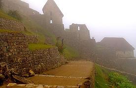 Latin America Peru Machu Picchu 2008 - 1