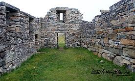 8-21-16 Hvalsey Viking ruins - Davis Str