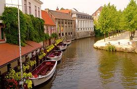 Europe Belgium Bruges - 25.jpg