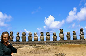 Latin America Chile Easter Island 3 - 70